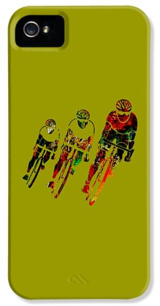 Bike Race IPhone 5s Case