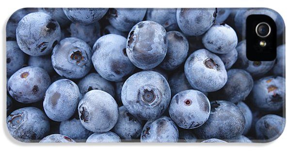 Blueberries IPhone 5s Case