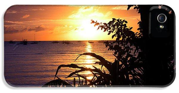 Venice Beach iPhone 5s Case - Boracay,philippians  2 by Mark Ashkenazi