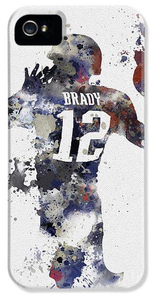 Brady IPhone 5s Case