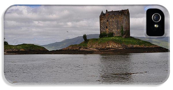 Castle iPhone 5s Case - Castle Stalker by Smart Aviation