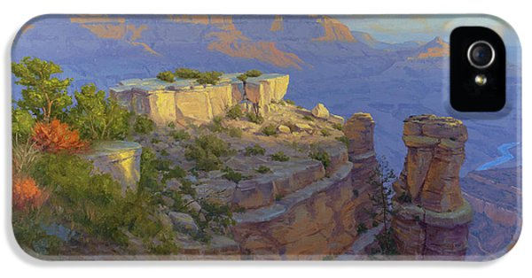 Grand Canyon iPhone 5s Case - Castles In The Sky by Cody DeLong