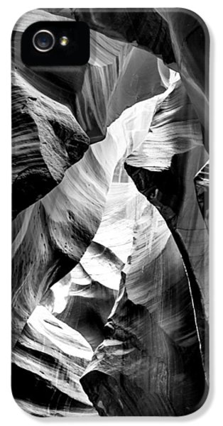 Featured Images iPhone 5s Case - Cathedral Cave by Az Jackson
