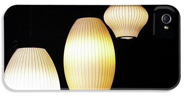 London iPhone 5s Case - Chinese Lanterns In London  #chinatown by Heidi Hermes