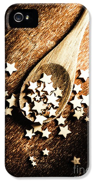 Christmas Cooking IPhone 5s Case