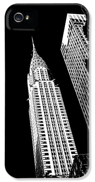 Chrysler Nights IPhone 5s Case