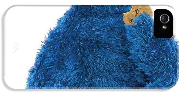 Cookie Monster IPhone 5s Case