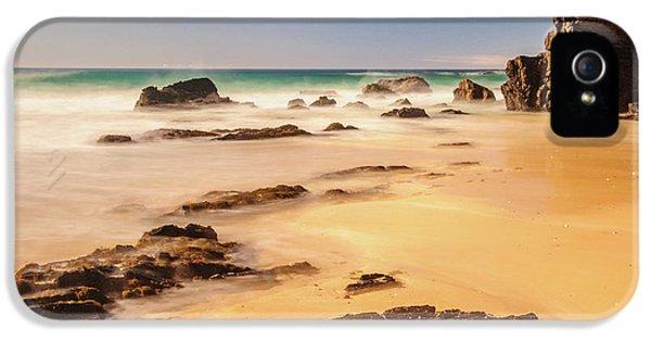 Corunna Point Beach IPhone 5s Case