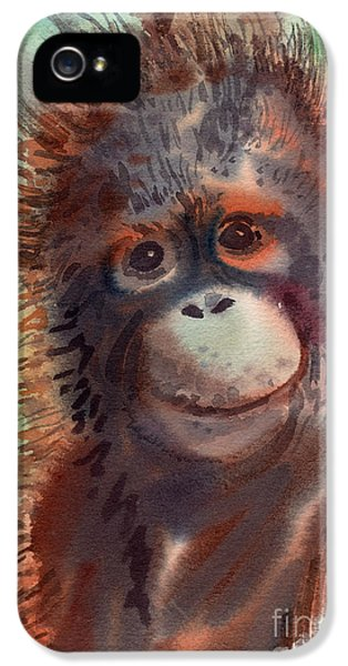 My Precious IPhone 5s Case by Donald Maier