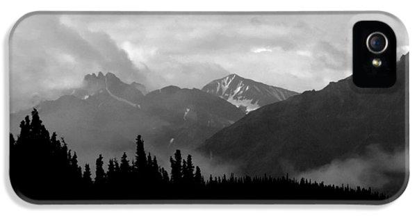 Dick Goodman iPhone 5s Case - Denali National Park 1  by Dick Goodman