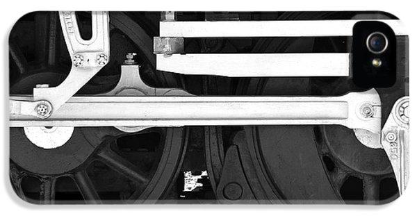 Drive Train IPhone 5s Case