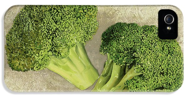 Due Broccoletti IPhone 5s Case