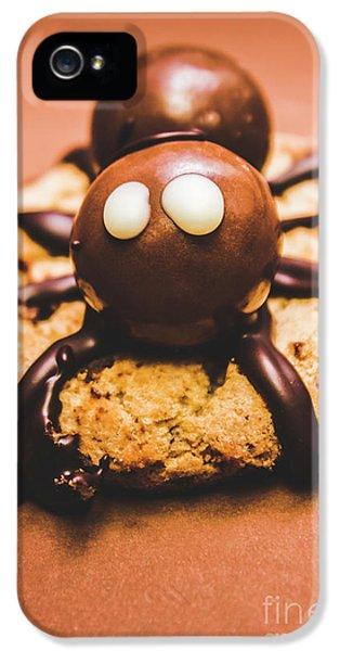 Eerie Monsters. Halloween Baking Treat IPhone 5s Case