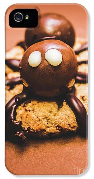 Eerie Monsters. Halloween Baking Treat IPhone 5s Case by Jorgo Photography - Wall Art Gallery