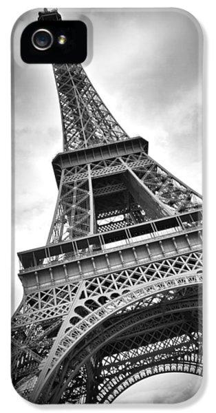 Eiffel Tower Dynamic IPhone 5s Case