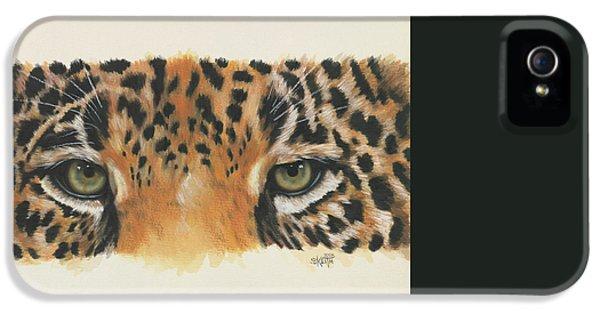 Eye-catching Jaguar IPhone 5s Case