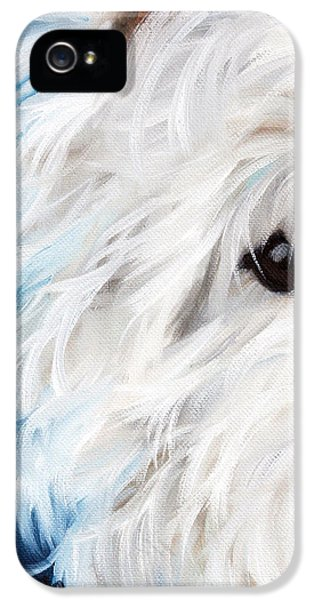 Eye See You IPhone 5s Case