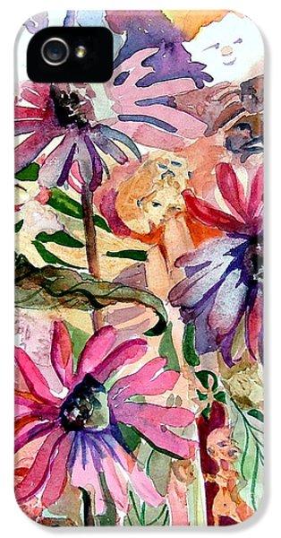 Fairy Land IPhone 5s Case