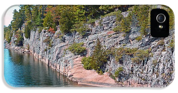 Fall In Muskoka IPhone 5s Case