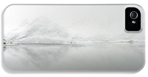 Fine Art Landscape 2 IPhone 5s Case by Dubi Roman