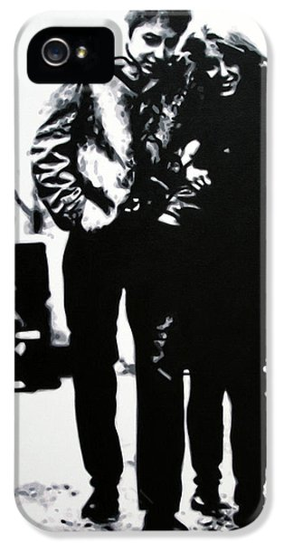 Freewheelin IPhone 5s Case