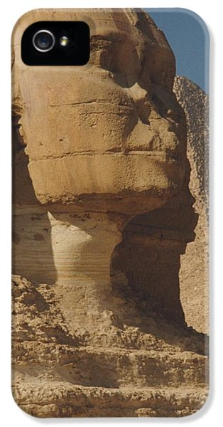 Great Sphinx Of Giza IPhone 5s Case