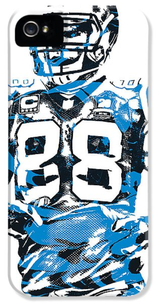 new concept 92a8b 04fe3 Carolina Panthers iPhone 5s Cases   Fine Art America