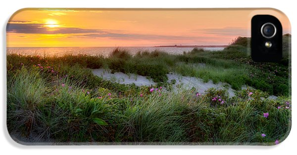 Herring Cove Beach IPhone 5s Case by Bill Wakeley