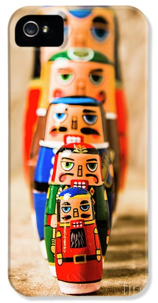 Nostalgia iPhone 5s Case - In Figurative Scale by Jorgo Photography - Wall Art Gallery
