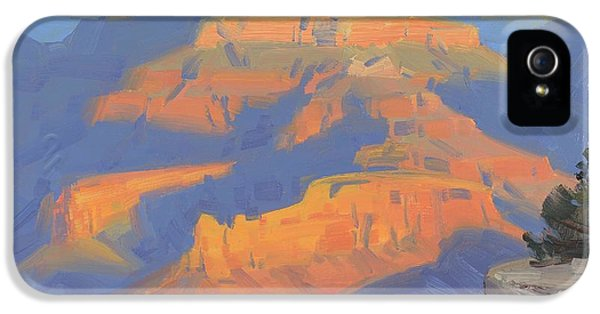 Grand Canyon iPhone 5s Case - Isis In The Morning by Cody DeLong