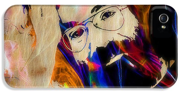 Jerry Garcia Collection IPhone 5s Case