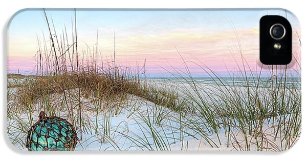 IPhone 5s Case featuring the photograph Johnson Beach by JC Findley