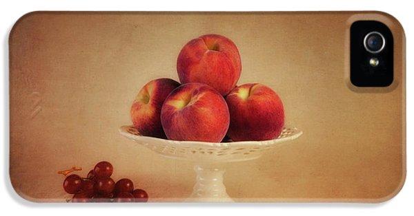 Just Peachy IPhone 5s Case