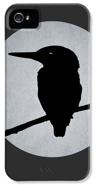 Kingfisher iPhone 5s Case - Kingfisher by Mark Rogan