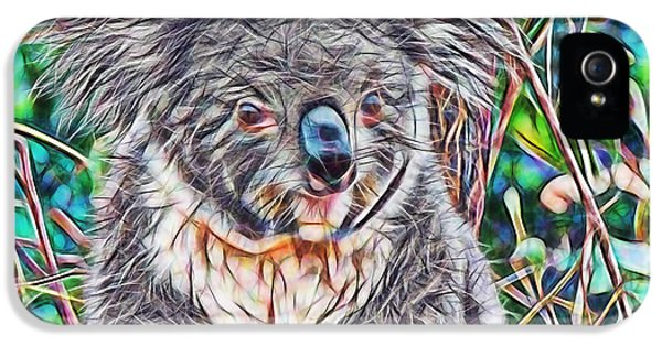 Koala IPhone 5s Case
