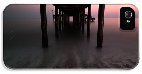 Konakli Pier IPhone 5s Case