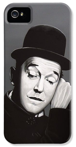 Laurel And Hardy IPhone 5s Case
