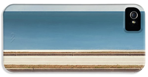 Lincoln Memorial Drive IPhone 5s Case by Scott Norris