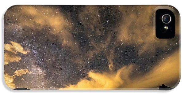 IPhone 5s Case featuring the photograph Magical Night by James BO Insogna