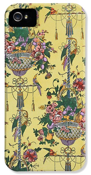 Melbury Hall IPhone 5s Case by Harry Wearne