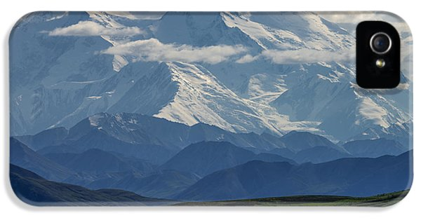 Denali IPhone 5s Case by Gary Lengyel