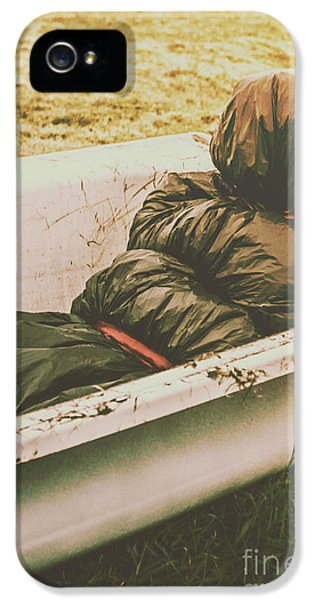 Old Country Horrors IPhone 5s Case by Jorgo Photography - Wall Art Gallery