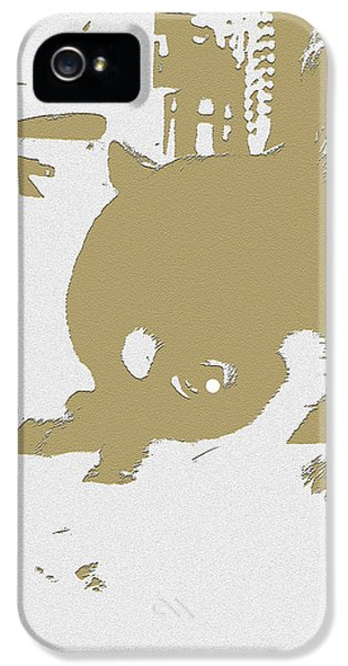 Cutie IPhone 5s Case by Roro Rop