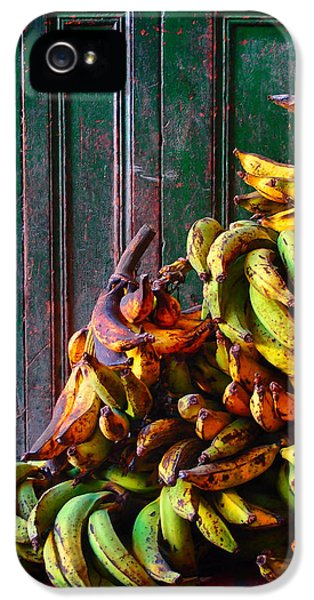 Patacon IPhone 5s Case by Skip Hunt