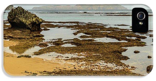 Phillip Island 01 IPhone 5s Case