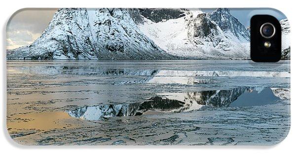 Reine, Lofoten 5 IPhone 5s Case