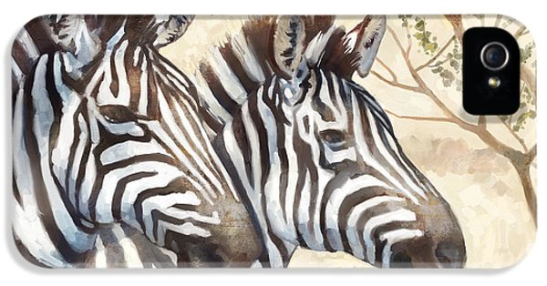 Safari Sunrise IPhone 5s Case