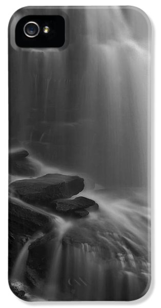 Flow iPhone 5s Case - Sheer Bliss by Evelina Kremsdorf