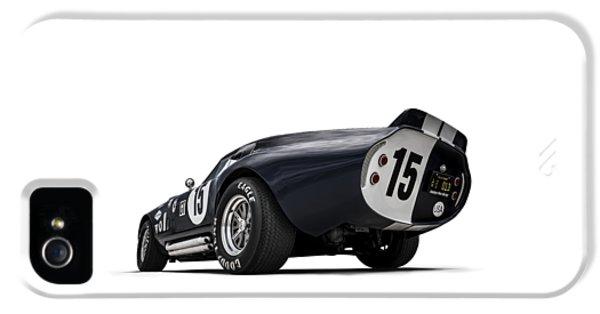 Shelby Daytona IPhone 5s Case by Douglas Pittman