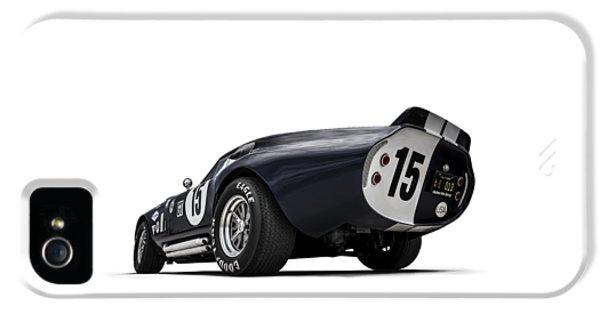 Shelby Daytona IPhone 5s Case
